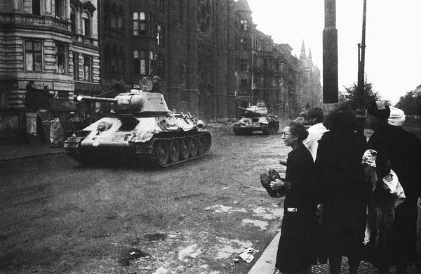 евгений халдей, фото великой отечественной войны, фотограф второй мировой войны