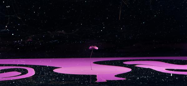 Лука Кликовак, фотограф, фото смешанных жидкостей, смешивание жидкостей