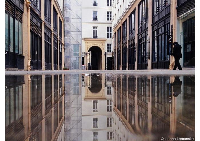 Джоанна Леманска, фотограф Джоанна Леманска, фото, стрит-фотография