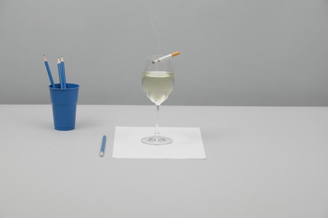 голландская фотография, Мультимедиа Арт Музей, фотовыставка Натюрморт Современная голландская фотография