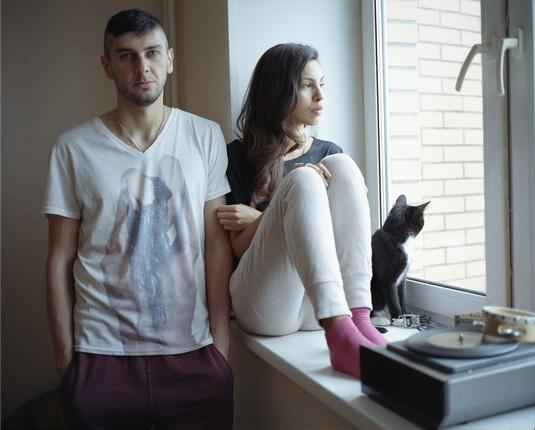 фотовыставка «The Happy End», Мультимедиа Арт музей, выставка Московской школы фотографии