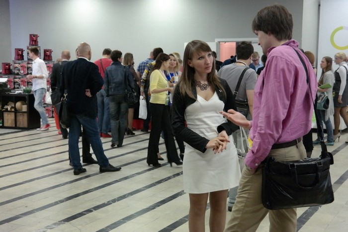 Российская неделя маркетинга, российская неделя маркетинга 2013