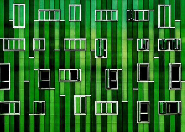 Альфонсо Новилло, фотограф, фото, архитектурная съёмка