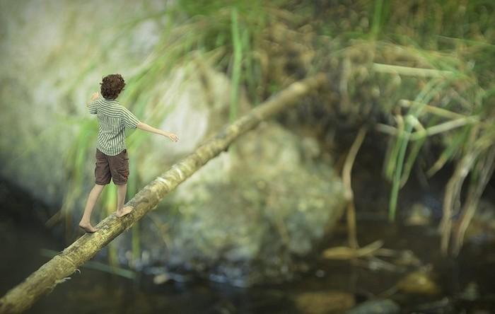 молодой фотограф, фото, четырнадцатилетний фотограф