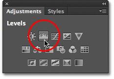 Эффект виньетирования в Photoshop, эффект виньетки в фотошоп