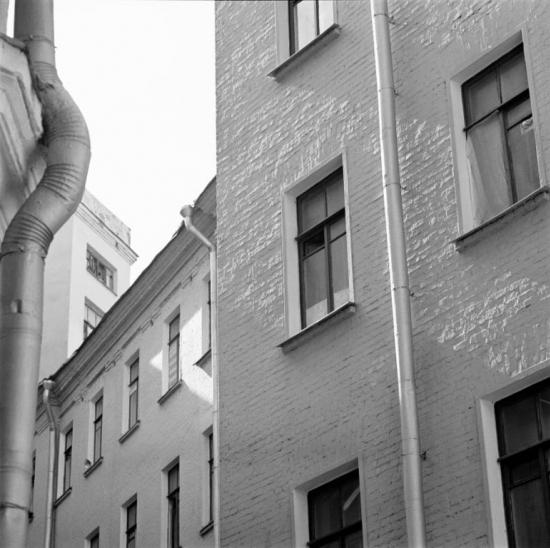 Игорь Пальмин, фотограф Игорь Пальмин, Центр фотографии имени братьев Люмьер, мастер-класс