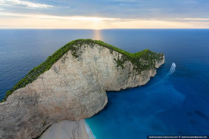 Греция. Фото Вадима Махорова