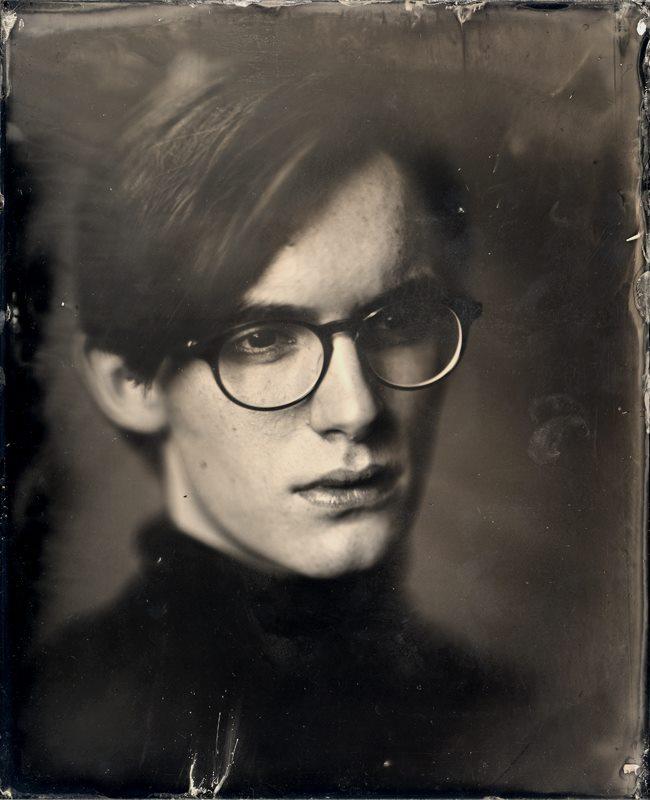Михаил Бурлацкий, фотограф Миша Бурлацкий, фотографии, амбротипия