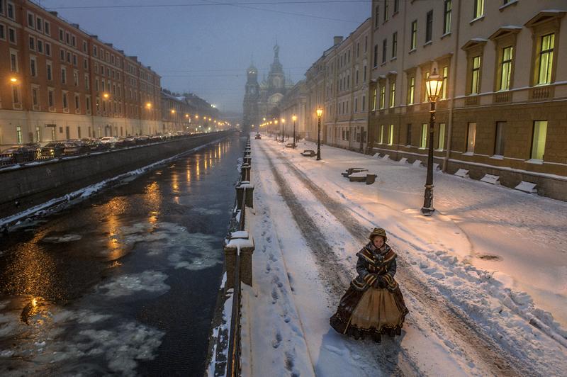 Александр Петросян, фотограф Александр Петросян, репортажная фотография