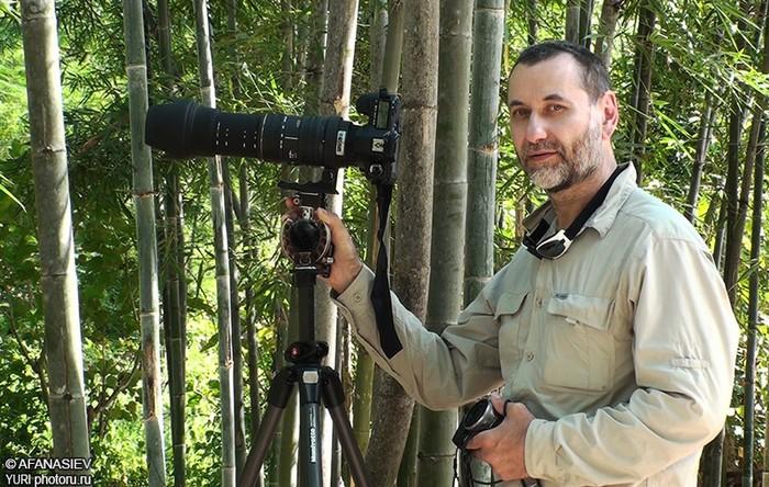 Юрий Афанасьев, фотограф юрий афанасьев, фото, интервью