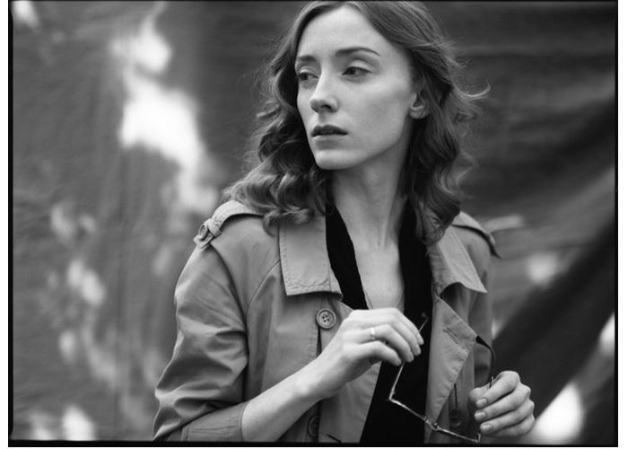 Екатерина Григорьева, фотограф, черно-белое фото