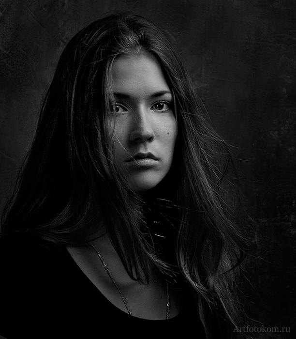 Анна Ермолова, московский фотограф, интервью