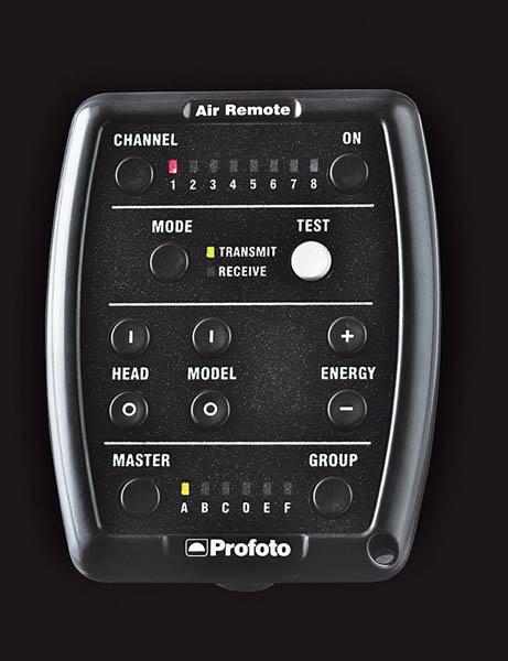 Air Remote
