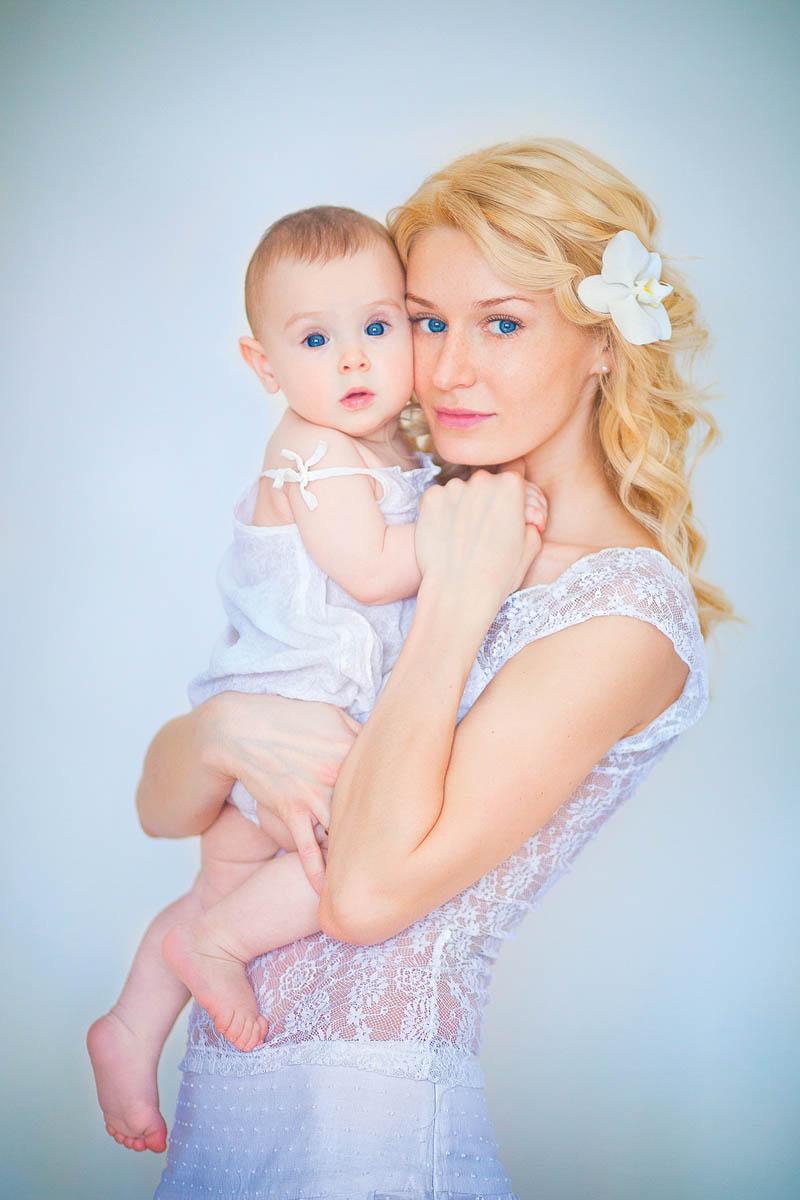 Татьяна Царёва. Семейная и детская фотосъемка – это самые близкие моему сердцу направления.
