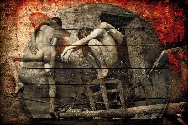 Александр Дроздин - профессионал своего дела. Его творчество завораживает. Здесь представлены несколько его работ, которые имеют некий оттенок старины.
