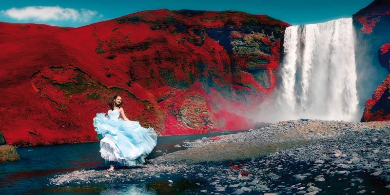 Александр Ноздрин - профессиональная свадебная съёмка.