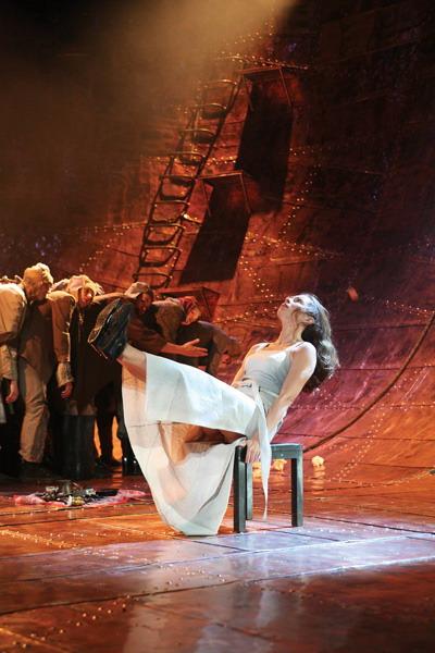Театр Дракон в собственном соку