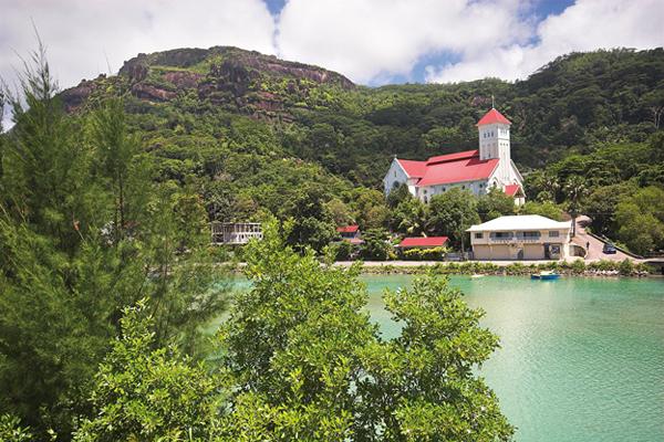Путешествие на Сейшельские острова - отдых, фото и фототур.