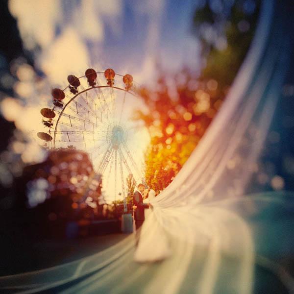 Один из важнейших праздников в жизни каждого из нас — свадебное торжество, день, когда мы соединяем свою судьбу с любимым человеком.