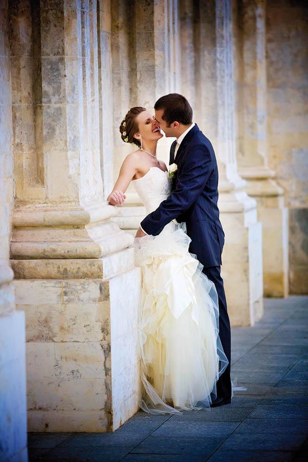 Работы свадебного фотографа Евгения Огнева