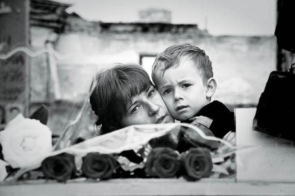 «Репортаж» Ondrej Prosicky, Чехия, «Золотая камера – 2011»