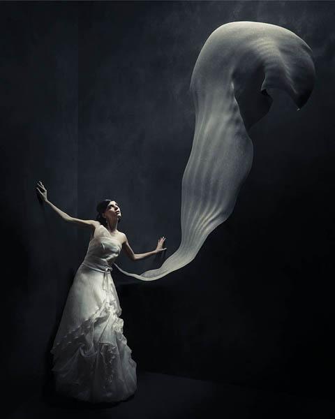 «Свадьба» Xanti Rodriguez, Испания, «Серебряная камера – 2011»