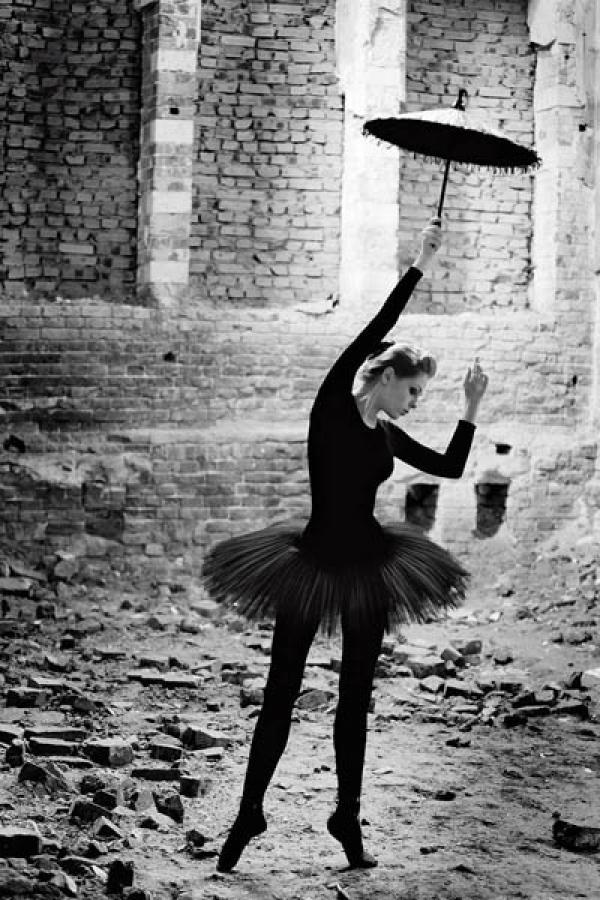 Имиджевая фотография Влада Шутова