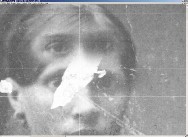 Урок Фотошопа: ретуширование