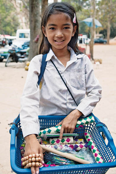 Фототур: Камбоджа. Фотографии бедных районов Камбоджа.