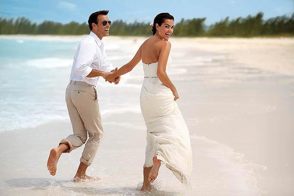 Медовый месяц на Ямайке