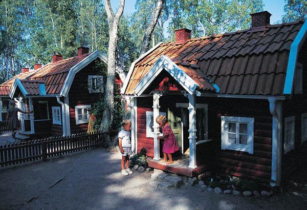 Стокгольм, Швеция,Куда лучше съездить отдохнуть с ребёнком - советы и места.