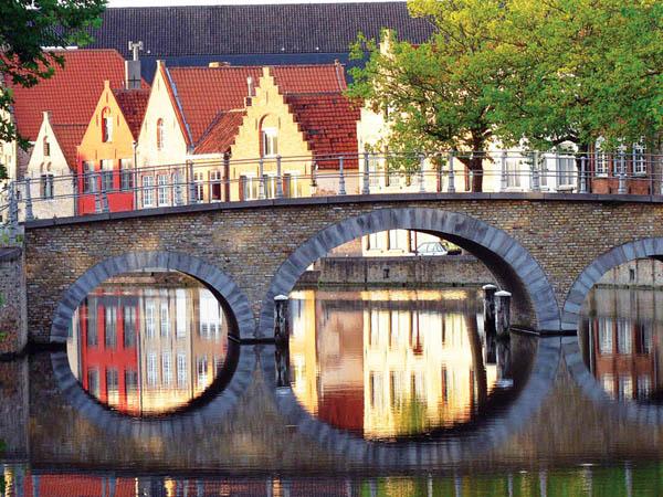 Брюгге, Бельгия,Куда лучше съездить отдохнуть с ребёнком - советы и места.