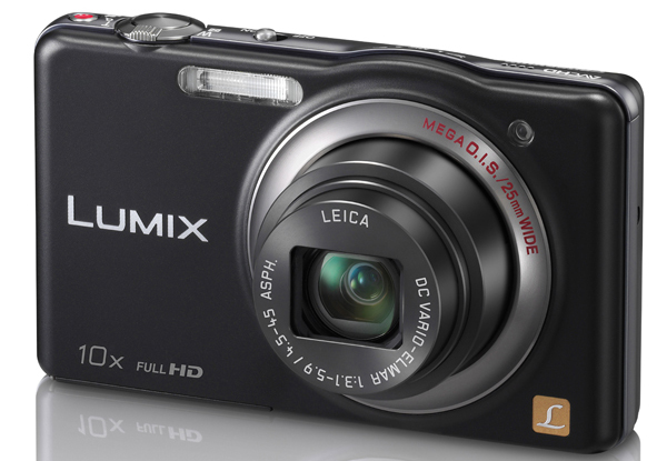 Camera Panasonic Lumix SZ7