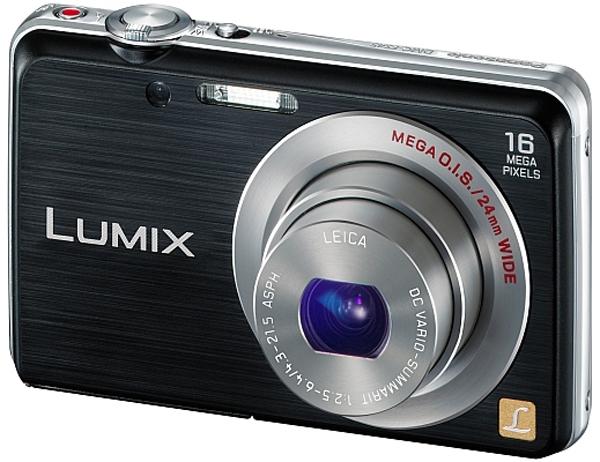 Camera Panasonic Lumix DMC FS45