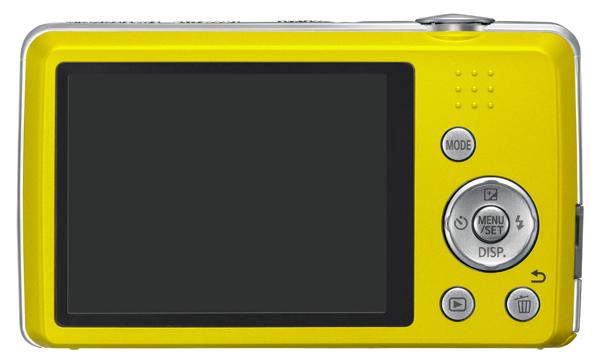 Camera Panasonic Lumix DMC FS40