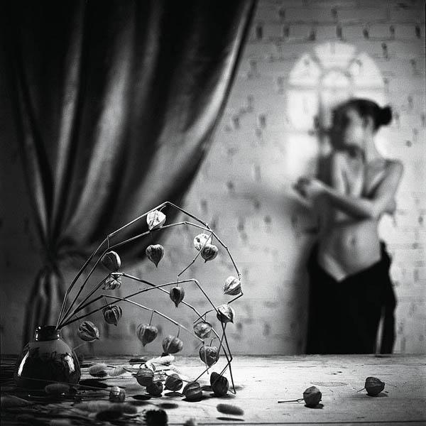 """Дмитрий Булгаков. Номинация """"Портрет"""" Hasselblad Masters — 2010: фото профессиональных фотомастеров."""
