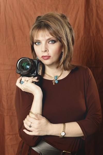 Екатерина Рождественская одна из немногих, кто может превратит рутинную работу в увлекательную игру.