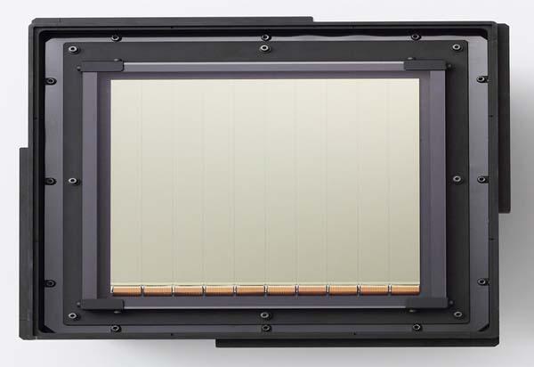 Урок фотографии: матрица фотоаппарата