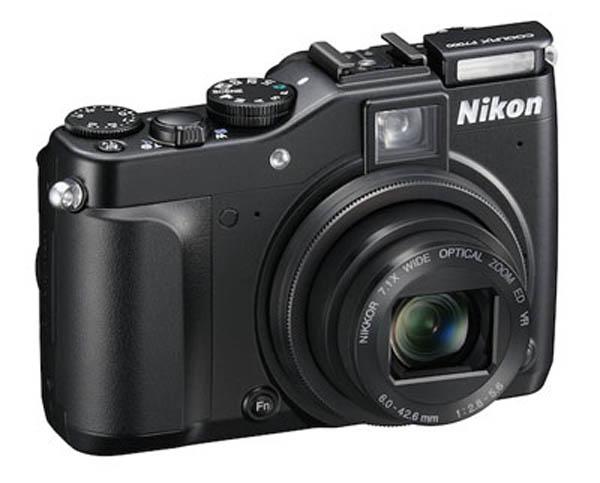 Camera Nikon P7000
