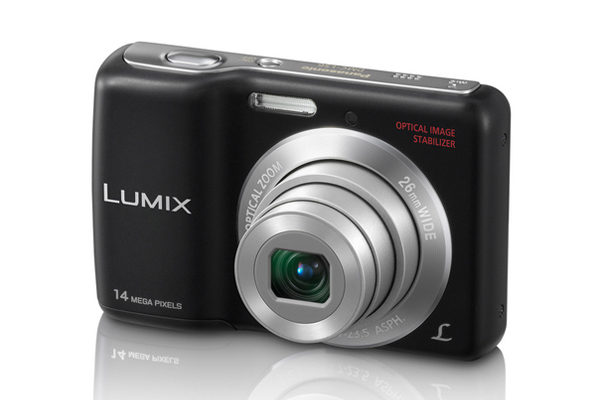 Panasonic DMC-LS6
