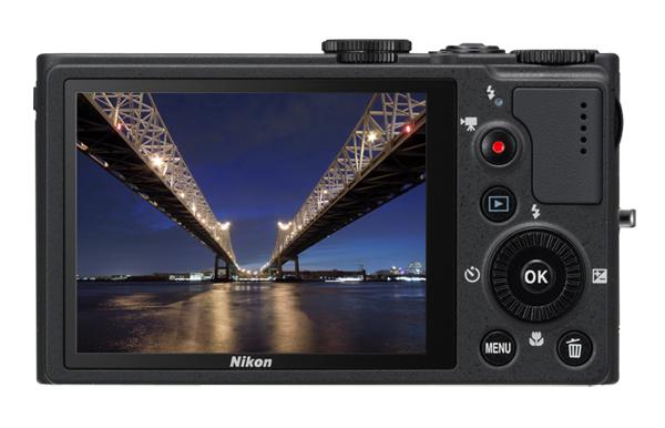 Nikon COOLPIX P310