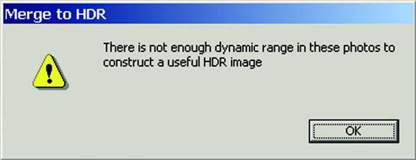 Применение HDR
