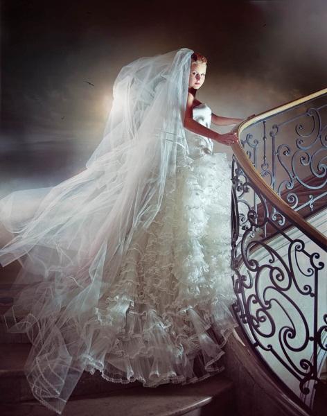 Катя Рашкевич. Свадебная фотография – это самостоятельный и очень востребованный жанр фотосъемки, где конкуренция настолько велика, что весьма непросто выделиться и найти свою нишу.