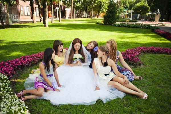 Руслан Абдусаламов. Свадьба – всегда особый праздник для молодой пары.