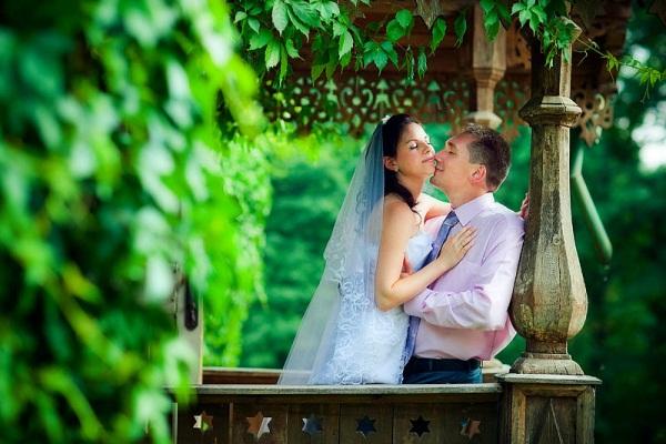Елена Яковлева, свадебный фотограф, фотография молодоженов