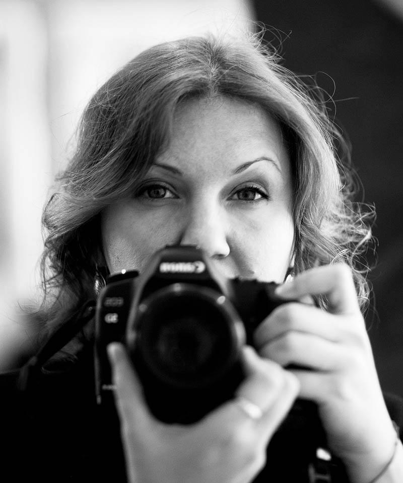 Юлия Зальнова и Наталья (Маруся) Токарева, фотопроект: «Главное правило – никаких правил!».