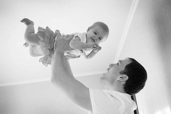 """Альбина Боутс - детский и семейный фотограф, номинант Национальной премии """"Фотограф года 2012""""."""