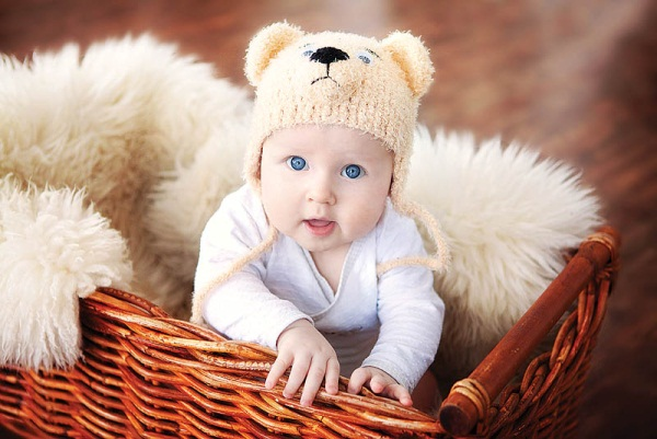 Светлана Голубева - профессиональный детский и семейный фотограф.