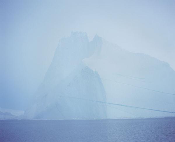 Корона земли - выставка современной японской фотографии.