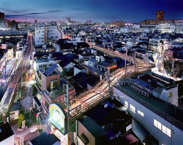 Корона земли - выставка современной японской фотографии.: http://www.rosphoto.com/events/korona_zemli-713